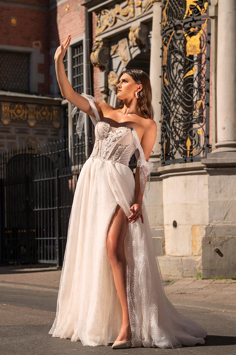 7cbfc1cb388a1b Весільні сукні на замовлення, від бренду №1 в Україні